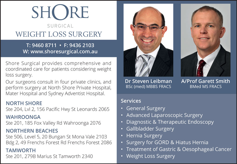 Shore Surgical