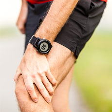 Orthopaedic, Sports Injury, Arthritis